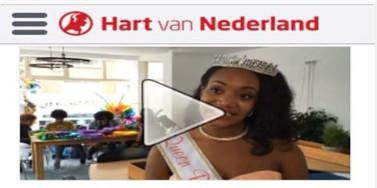 Hart van Nederland: 'Dyonna wil zomercarnaval op lijst erfgoed'