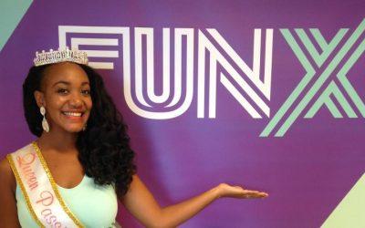 FunX: 'Queen Dyonna ziet carnaval als Cultureel erfgoed'