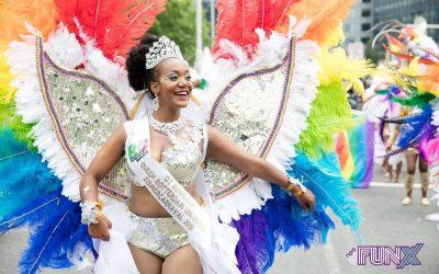 'Carnavalskoningin èn erfgoedspecialist'