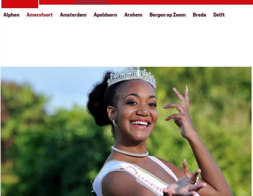Algemeen Dagblad | 'Zomercarnaval erfgoed'