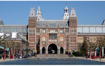 'Is het Rijksmuseum te wit?'