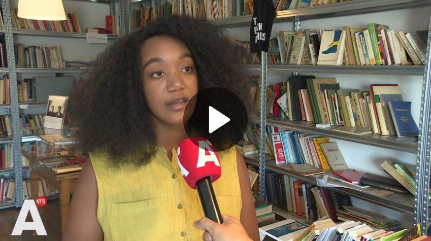 Beeld Tula onthuld tijdens herdenking Curaçaose slavenopstand